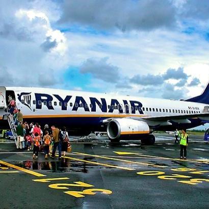 Ультиматум Ryanair коштуватиме Борисполю 2 мільярди, - гендиректор