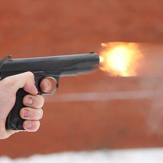 У Києві невідомий вистрелив у велосипедиста