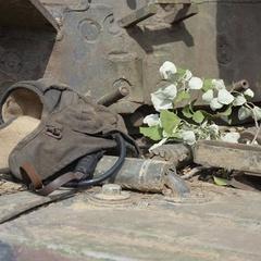 У лікарні Дніпра помер боєць, поранений у зоні АТО
