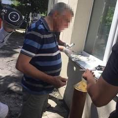 У Києві адвоката затримано на хабарі