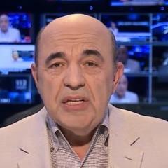 Вадим Рабінович: «Справа Розенблата» показала - треба йти на перевибори та змінювати владу