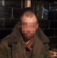 На Донеччині засуджено бойовика терористичної організації «ДНР»