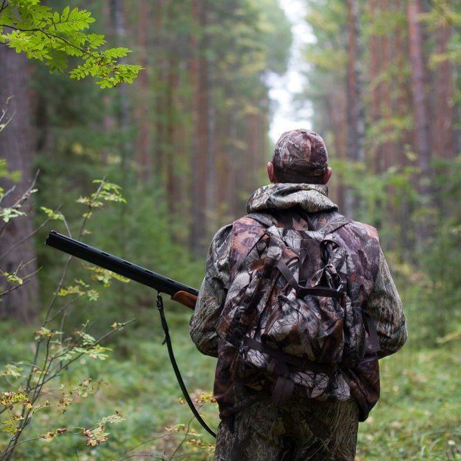 На Львівщині син застрелив батька під час незаконного полювання