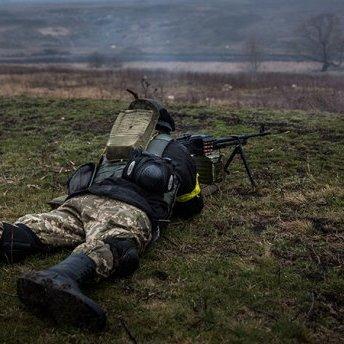 Український військовий трагічно загинув під час навчань на полігоні