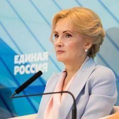 Віце-спікер Держдуми РФ Ярова про введення біометричного контролю на кордоні України: Недосвобода, недовізи, недоправо