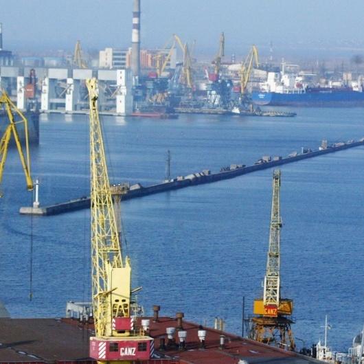 Одеський припортовий завод зупиняє виробництво