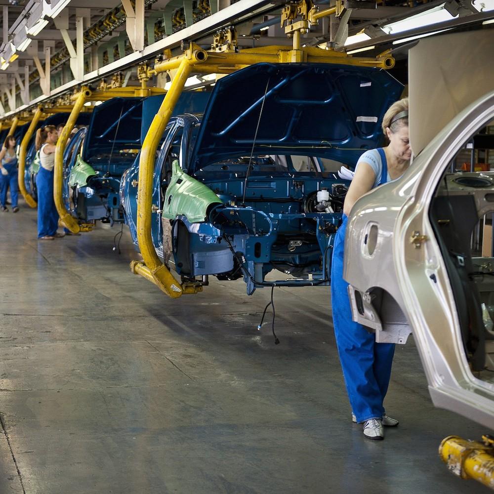 Запорізький автомобільний завод може налагодити випуск найсучасніших автомобілів