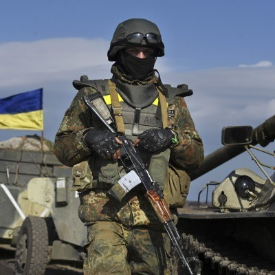 З початку доби проросійські бойовики 7 разів порушили перемир'я в зоні проведення АТО
