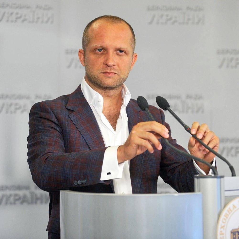 За рішенням Ради Полякова притягнуть до відповідальності
