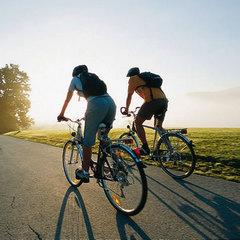 Родина з України три роки подорожувала світом на велосипедах не повертаючись додому