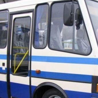 На Львівщині 5 пасажирів отримали опіки під час руху автобуса