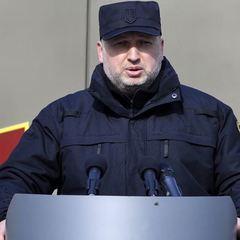 Оприлюднено зарплати працівників РНБО, в тому числі Турчинова