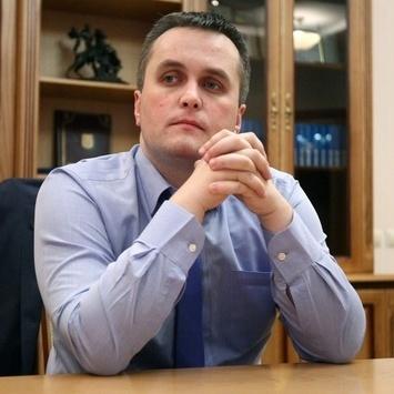 Холодницький відкрив проти Луценка дві справи через подання Олега Ляшка