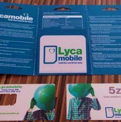 Мобільний провайдер Lycamobile виходить на український ринок
