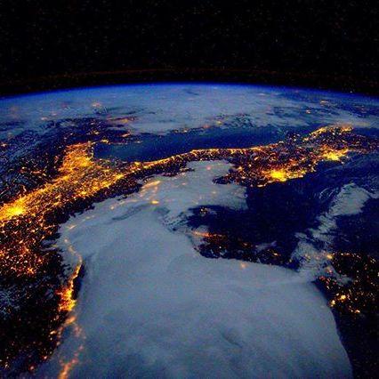 Дослідники назвали місця Землі, які назавжди зникнуть
