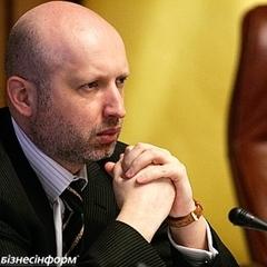 Турчинов: Нардепи стали співучасниками кіберзлочинів