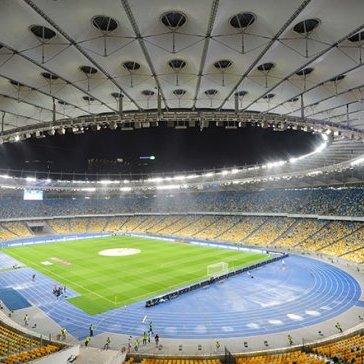 На проведення фіналу Ліги чемпіонів Київ витратить 25 мільйонів гривень
