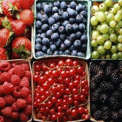 Здорове харчування: Літні суперпродукти для вашої молодості і здоров'я