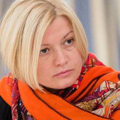 Геращенко відповіла матері Агеєва, яка просила у Порошенка помилувати її сина