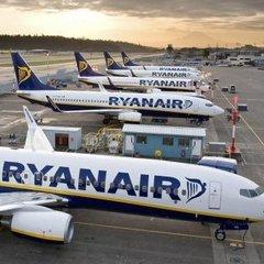 У Ryanair відмовились відновлювати переговори із «Борисполем»