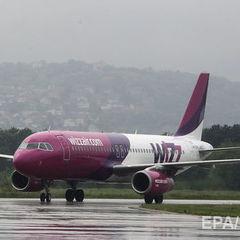 Wizz Air має намір додати новий літак на базу в Жулянах і запустити маршрути з Києва до Лісабона і Таллінна у 2018 році