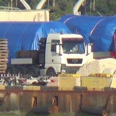 Росія відправила до Криму нові газові турбіни, – Reuters