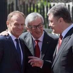 У Києві сьогодні відбудеться засідання саміту Україна - ЄС