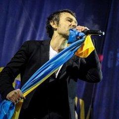 Відомий російський співак заявив, що дуже б хотів провести спільний концерт із Вакарчуком