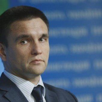 Клімкін вважає, що запровадження віз з РФ не дасть потрібного ефекту
