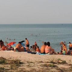 У мережі показали туристичний апокаліпсис на Арабатській стрілці (фото)