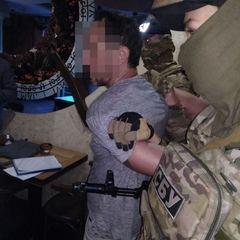 СБУ заявляє, що піймала в Києві російського шпигуна