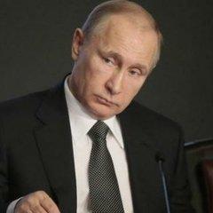 Путін здивував заявою щодо України