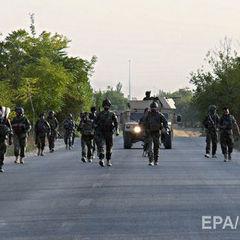 Убито ватажка угруповання ІДІЛ в Афганістані – Пентагон