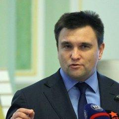 Клімкін назвав головні підсумки саміту Україна - ЄС