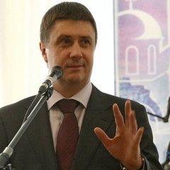 Організатори концертів платитимуть штраф за гастролерів із Росії, - Кириленко