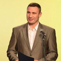 Віталій Кличко розповів як і де відзначатиме свій день народження