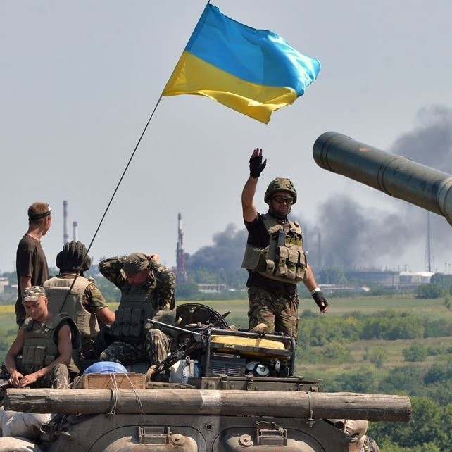 На Донбасі бойовики 11 разів відкривали вогонь по позиціях українських військових
