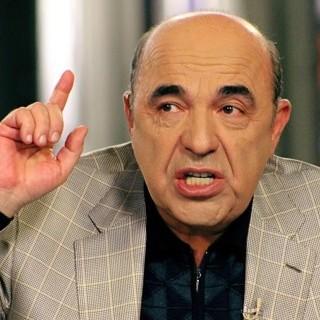 Рабінович про голосування по зняттю недоторканності з депутатів: «У залі діє принцип банди, своїх тут не здають»
