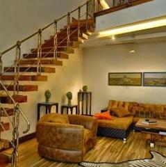 У мережі показали, як виглядає найдорожча квартира України (фото)