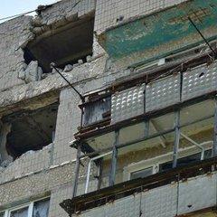 Бойовики обстріляли Красногорівку з танків та мінометів - штаб