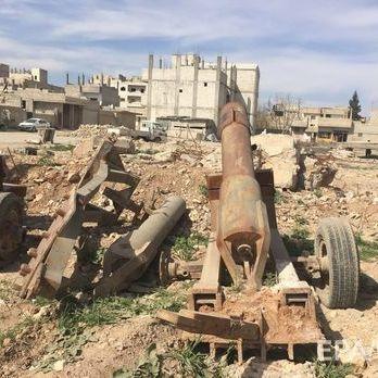 Кількість загиблих із початку війни в Сирії вже перевищила 330 тис. – правозахисники