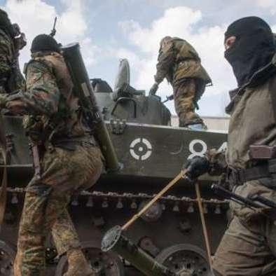 Доба в АТО: 16 обстрілів, поранений один український військовий