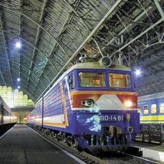 Укрзалізниця запустить швидкісні потяги в Одесу з Дніпра і Львова