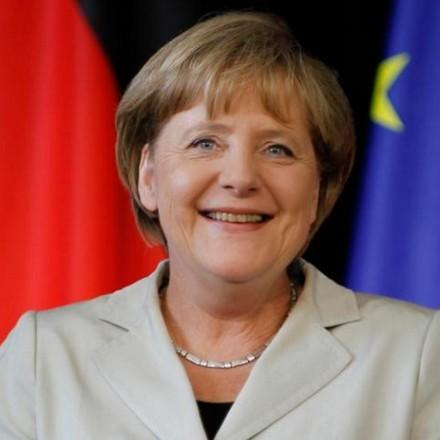 Меркель розповіла, скільки ще років буде канцлером