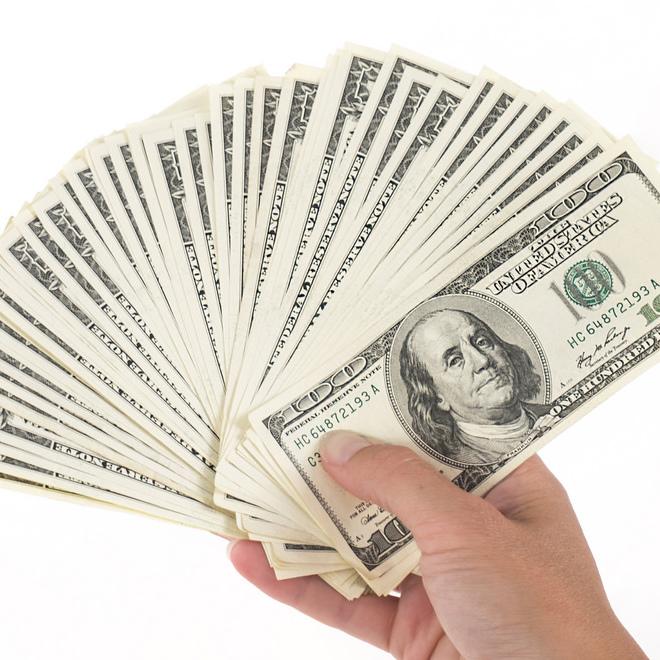 Курс валют на 17 липня