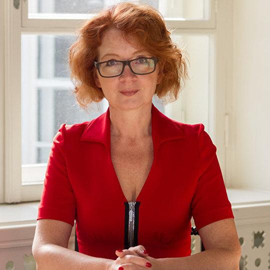 Естонська євродепутат подала запит Могеріні про візи для кримчан