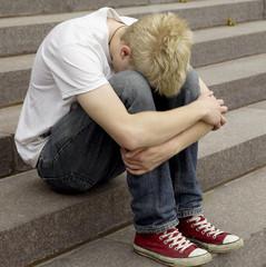 На Закарпатті 18-річний студент через сварку з матір'ю втік із дому