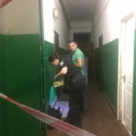 В Одесі на гранаті підірвався підліток (фото)