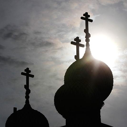 Конфлікт на Львівщині: церква не відкрила ворота під час похорону бійця АТО