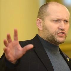 «Єдиний варіант отримати назад наших політв'язнів – це міжнародний тиск», - депутат Береза